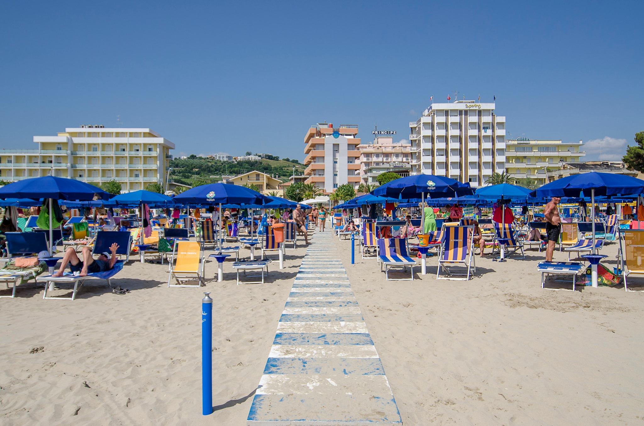 Beach Principe