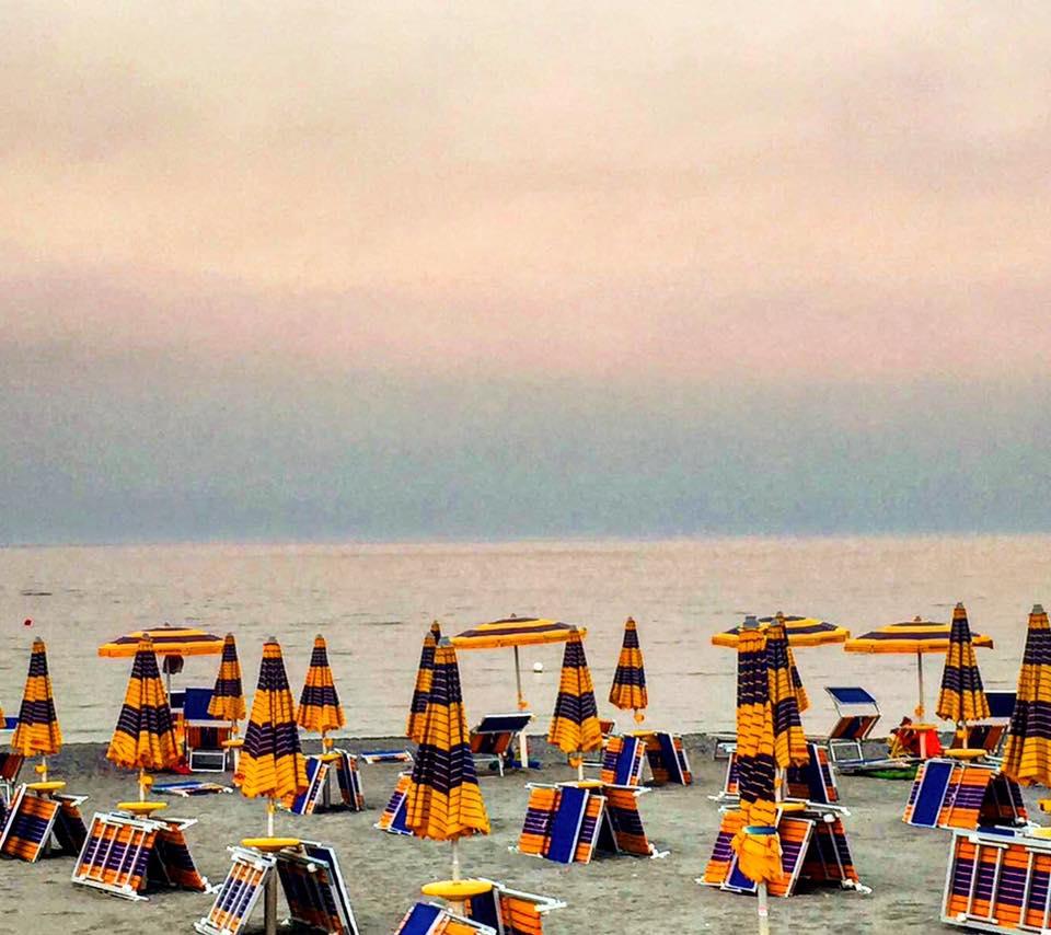 Maracaibo Beach Club