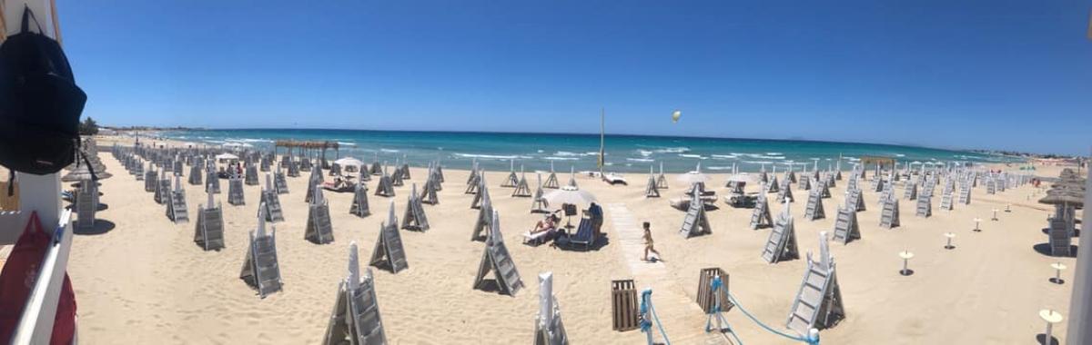 Lido Playa Blanca