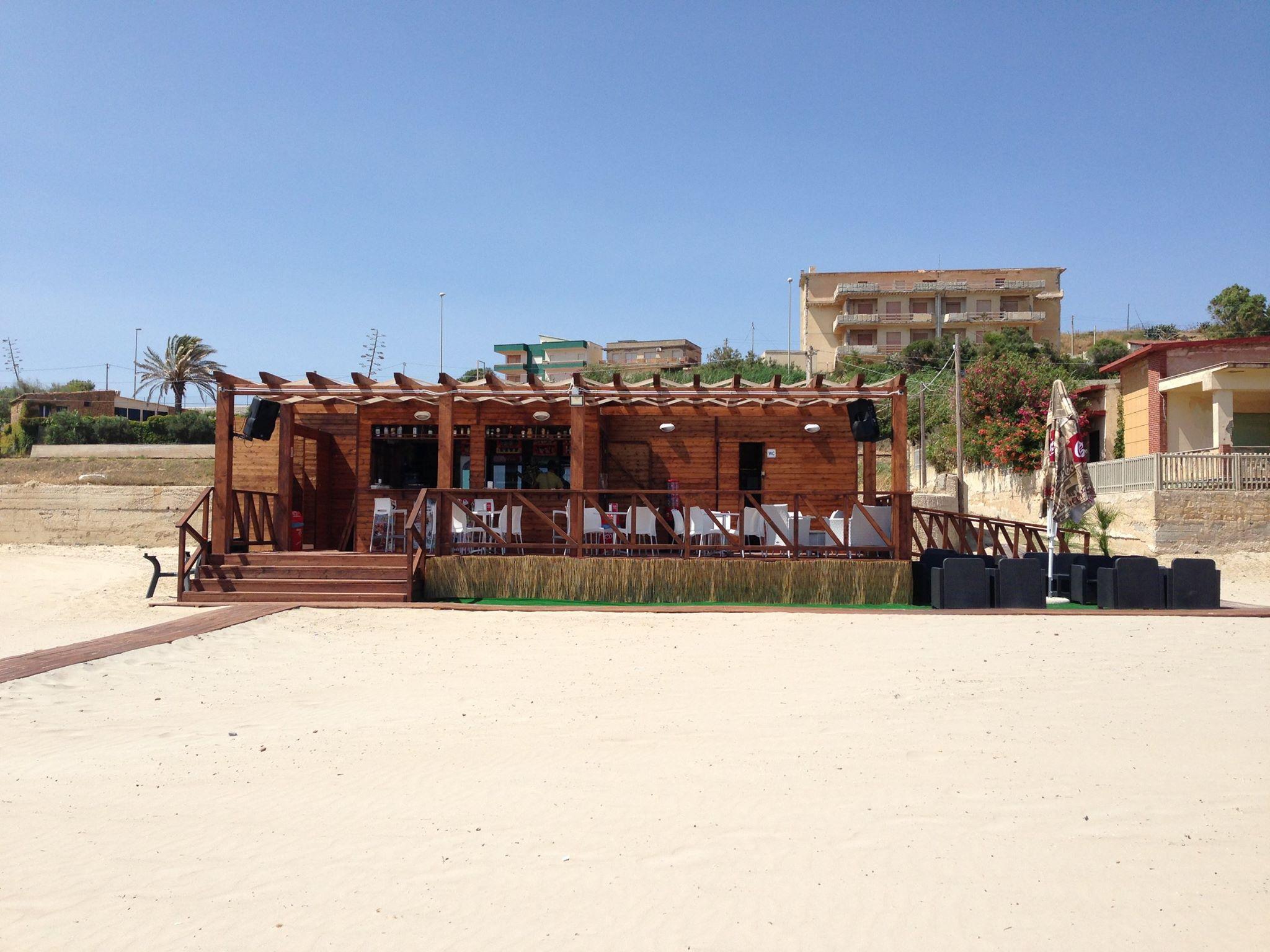 Tuna Beach