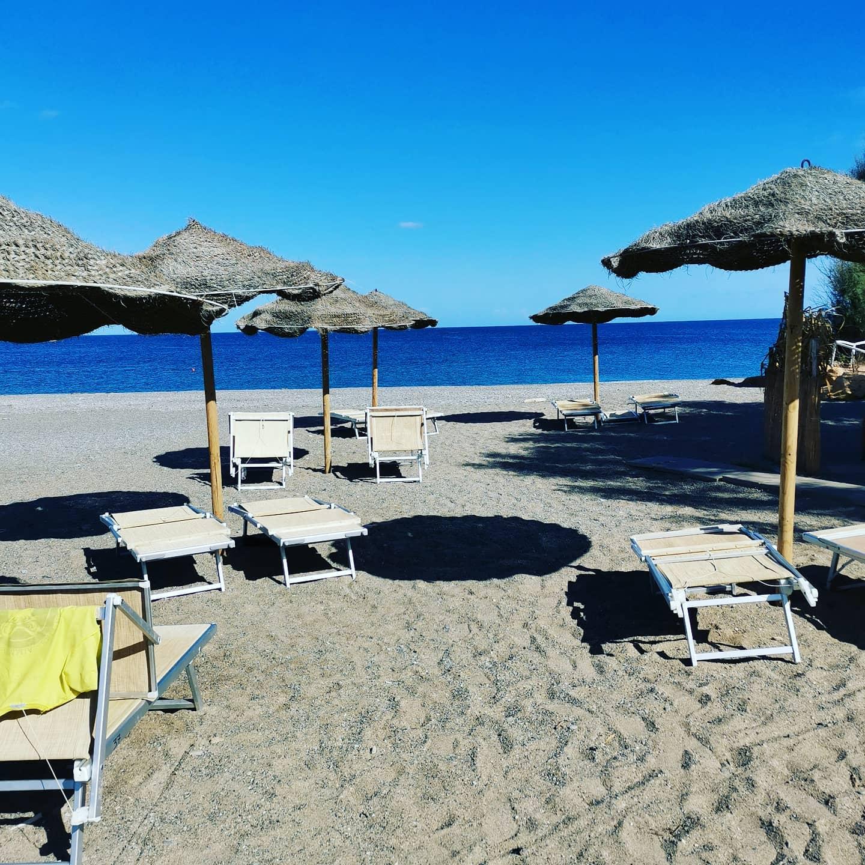 Baia De Punta Beach