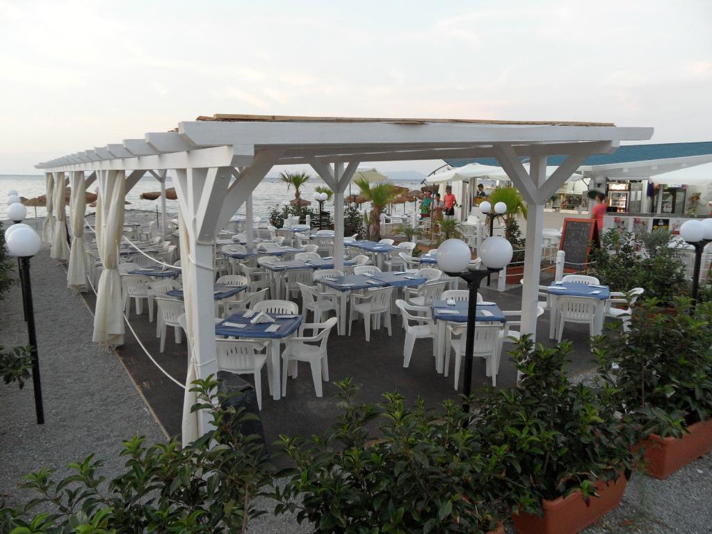 Maracaibo Beach