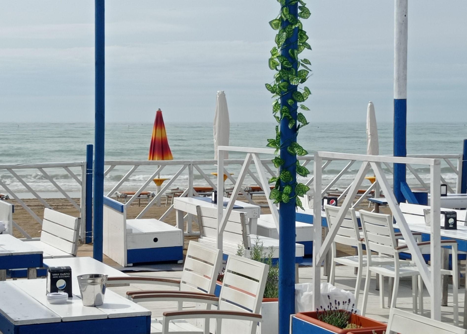 La Duna Beach