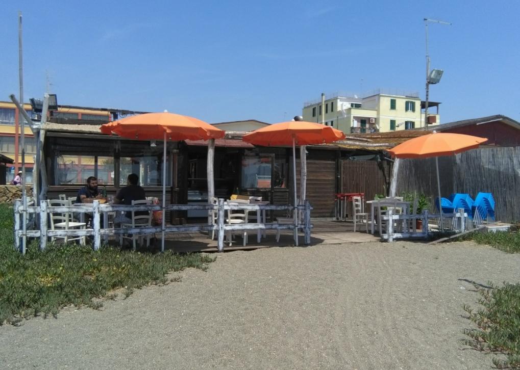La Spiaggetta