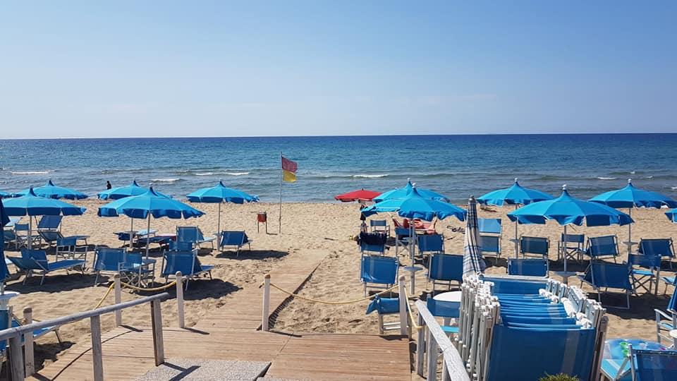 Salette Beach srl