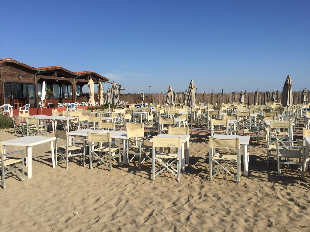 Stabilimento La Playa