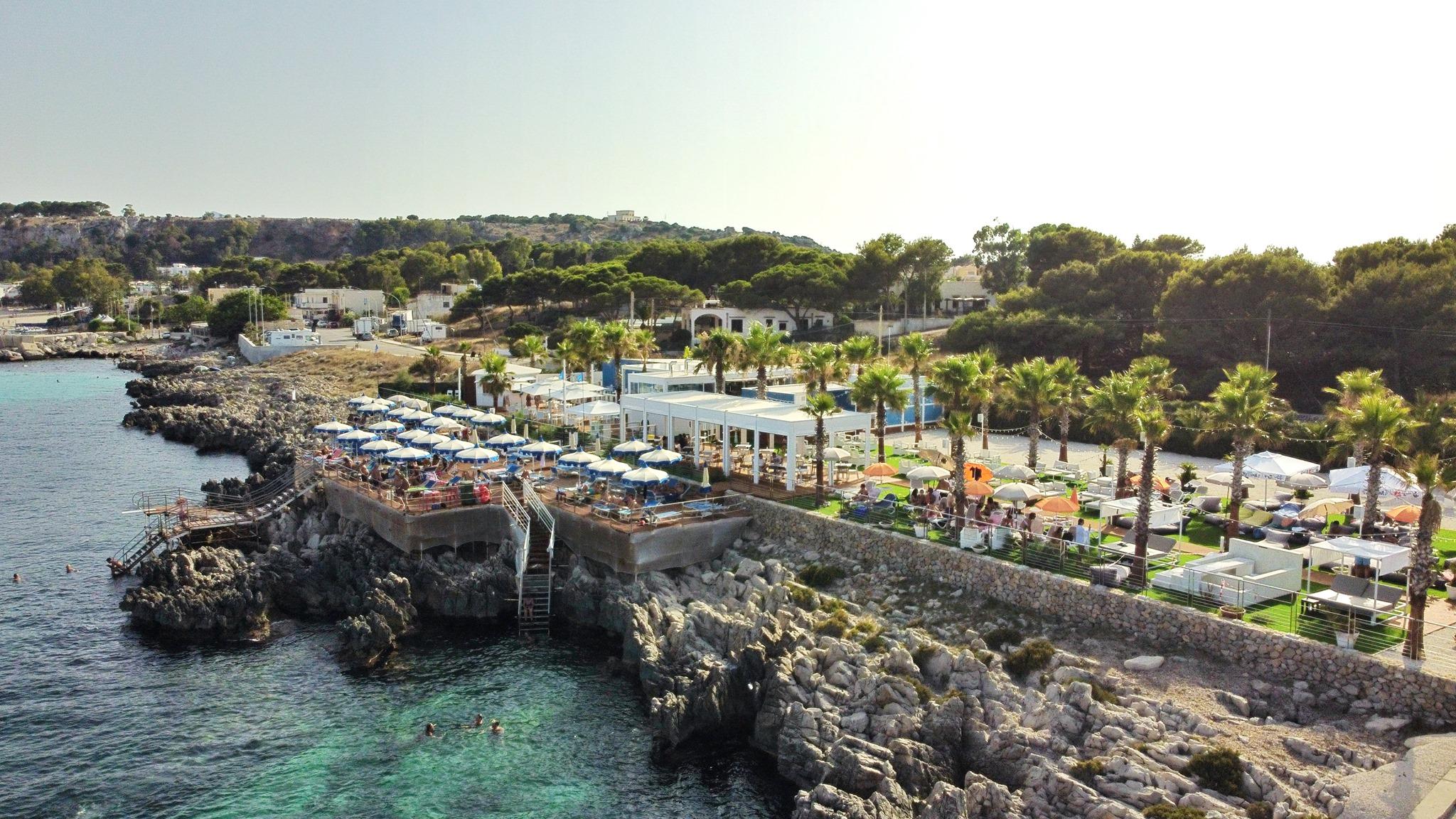 Il Faro Sea Club