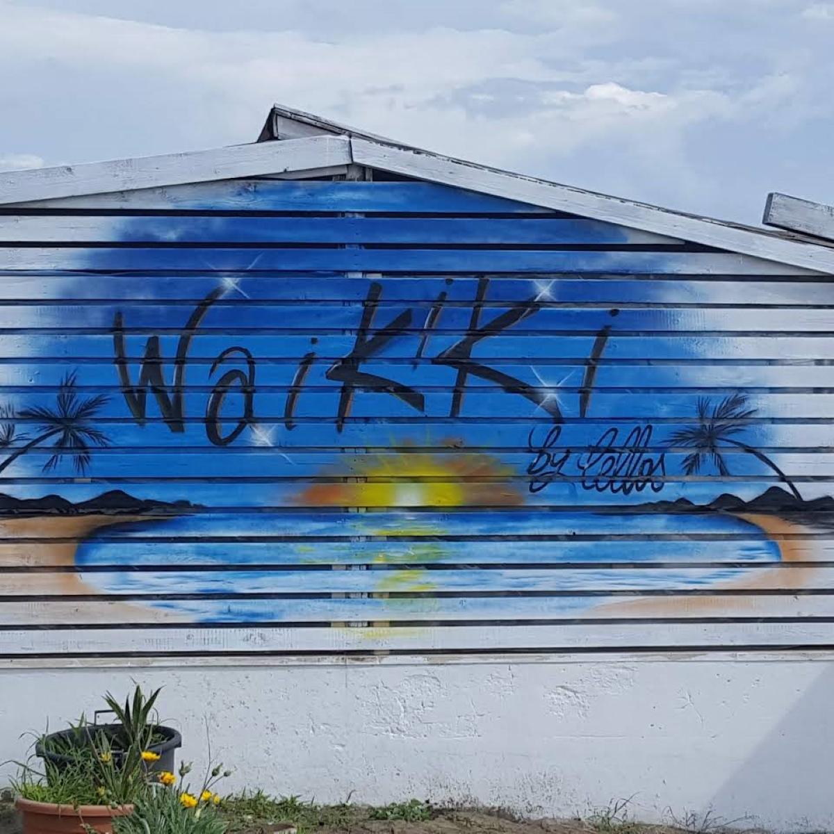 Waikiki By Lellos