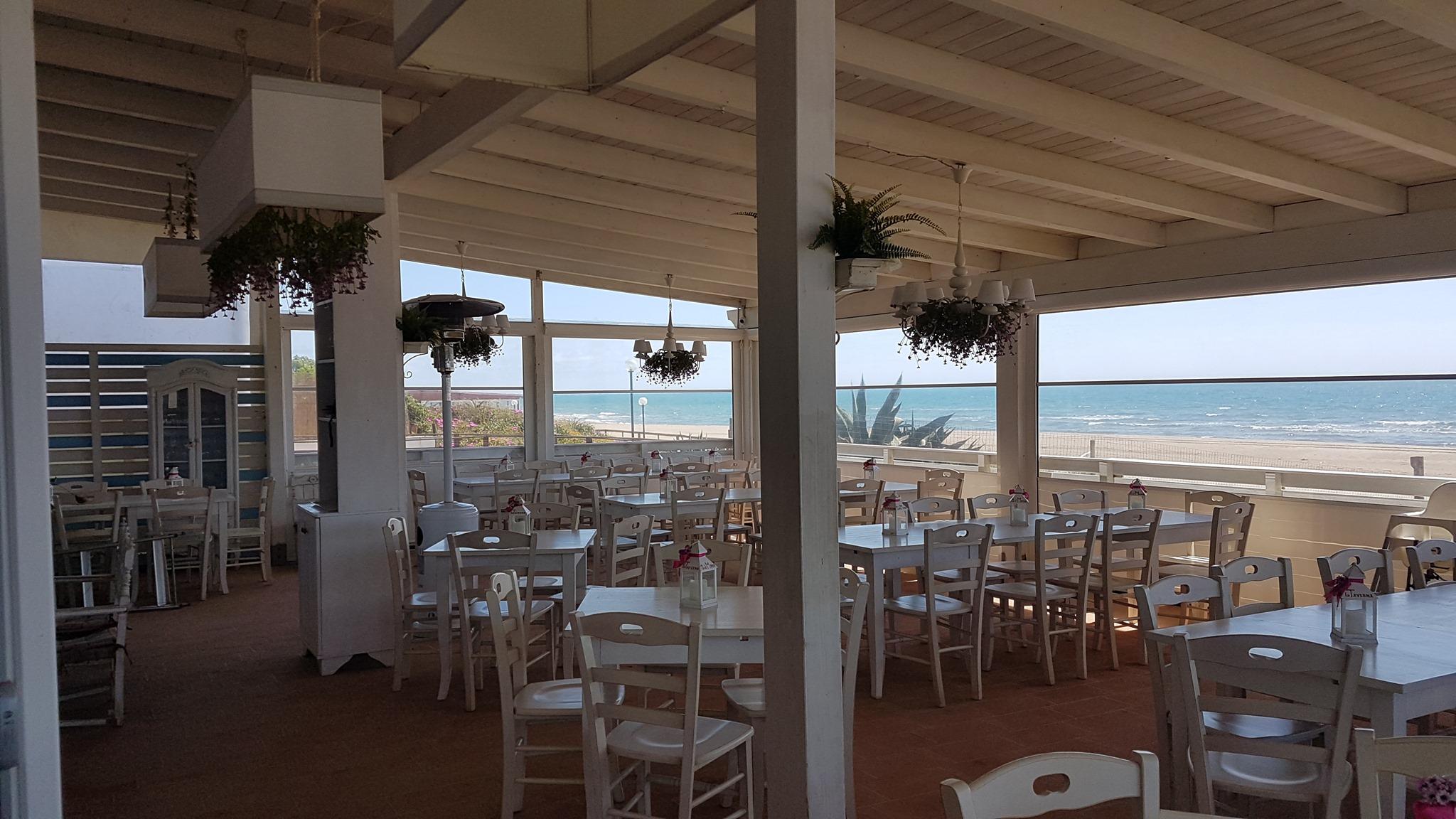 La Taverna Sul Mare