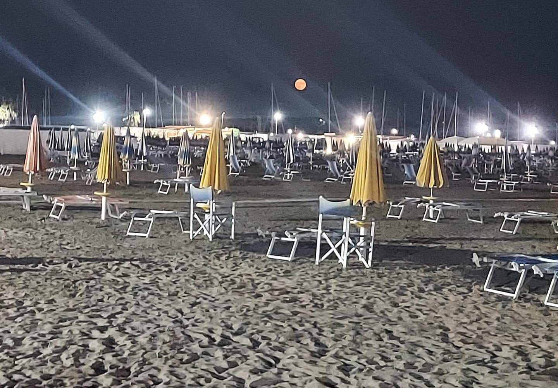 Bagni Sangallo