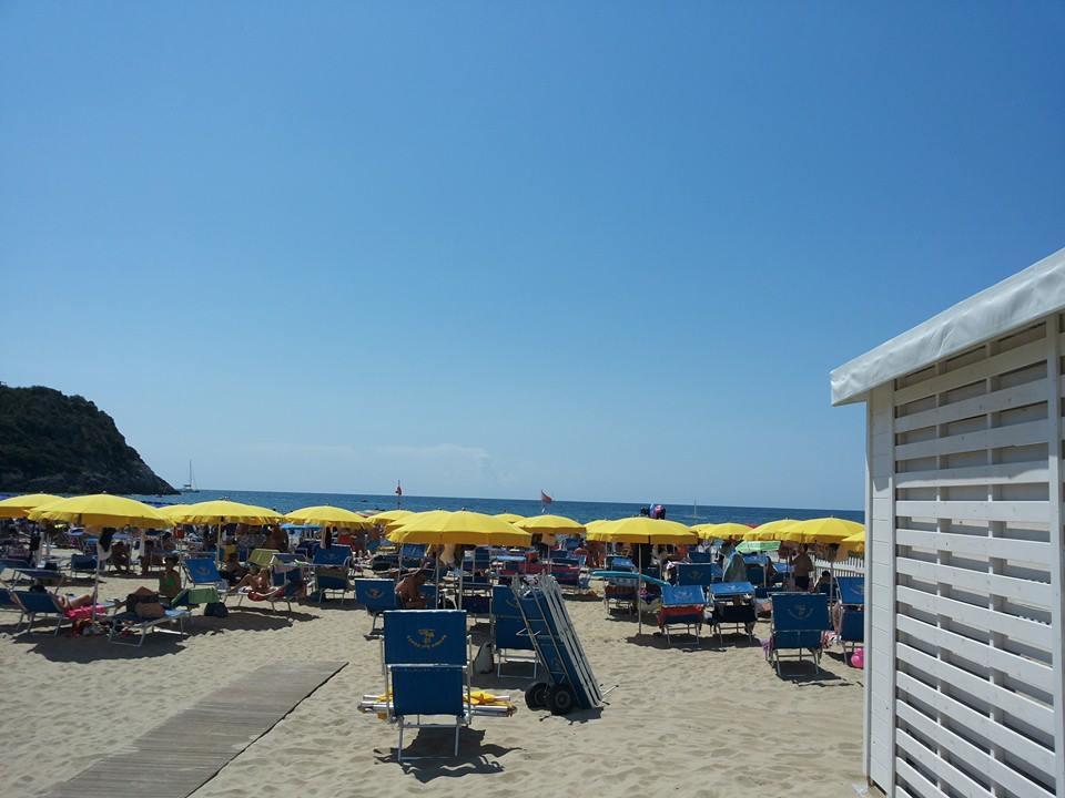 Spiaggia dell'Agave