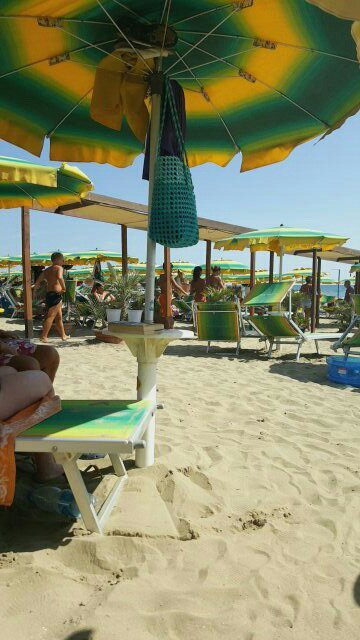 Stabilimento Nettuno Beach