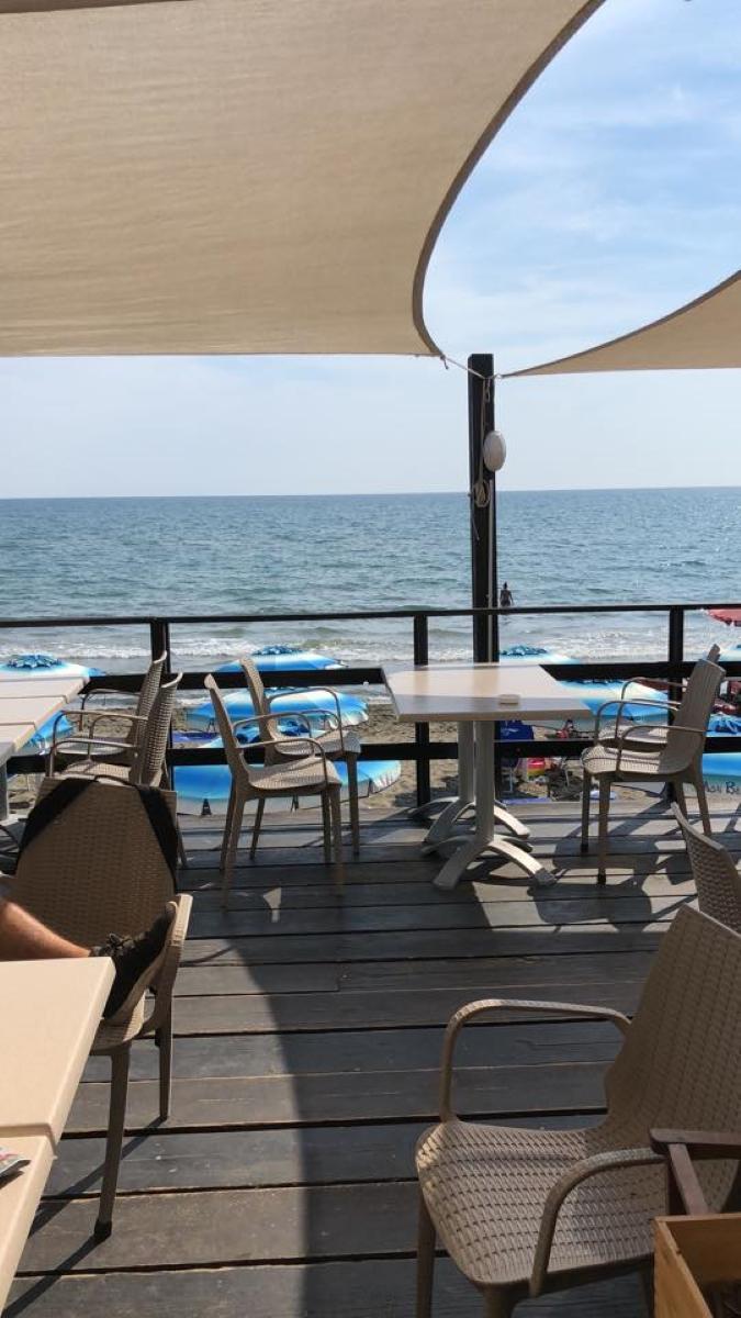 Kusi Beach Club