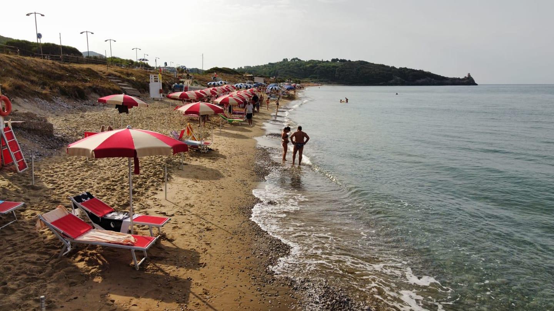 Moneta Beach