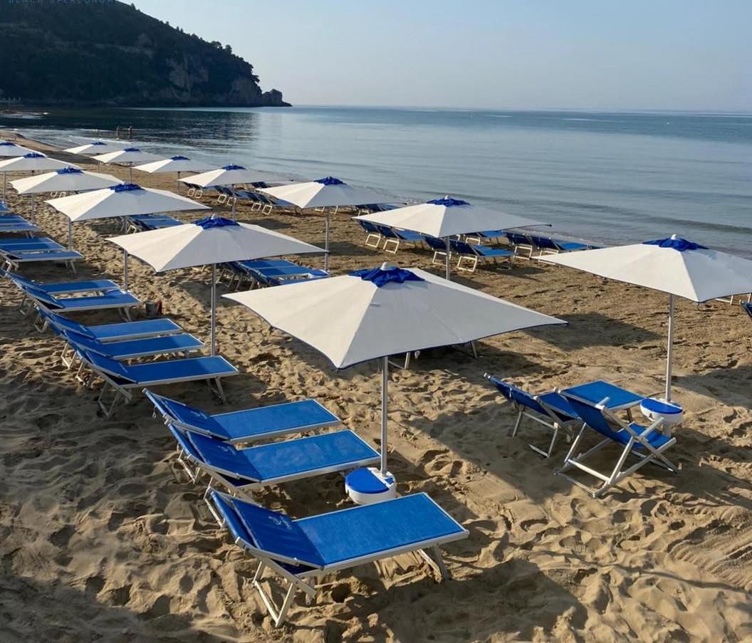 Bazzano Beach