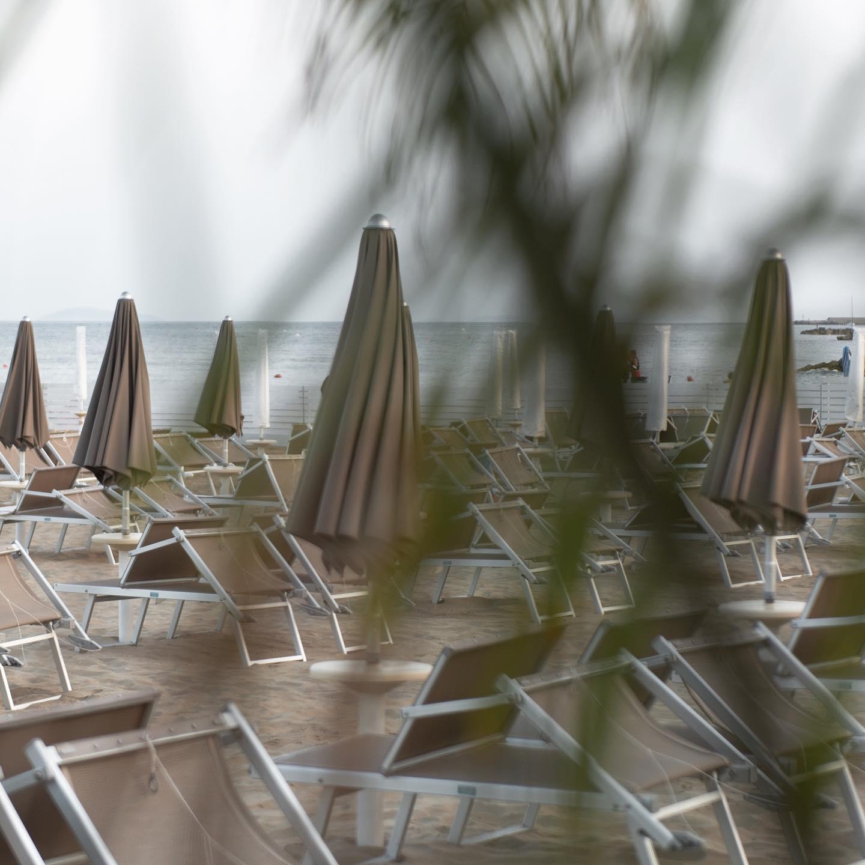 La Palma Beach Resort