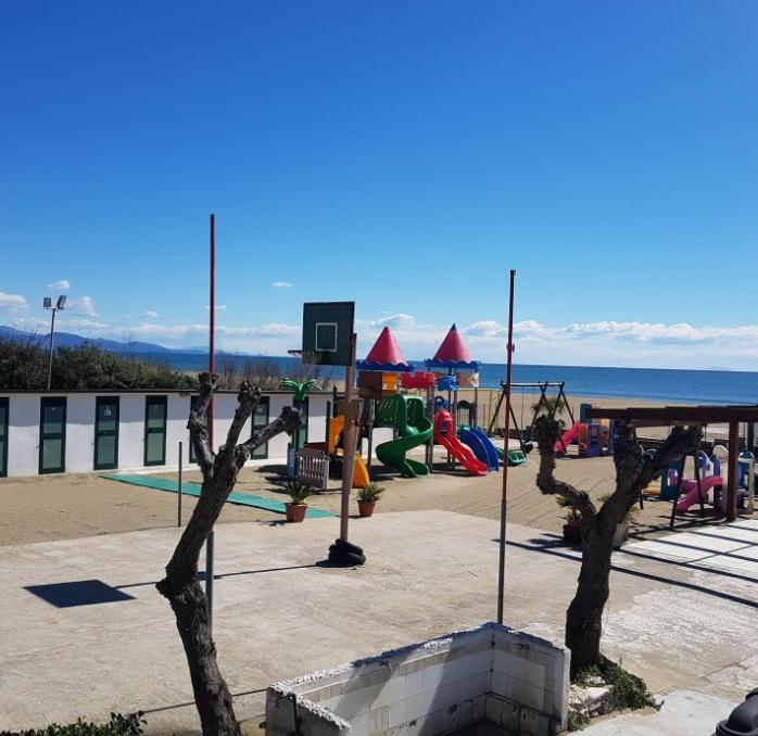 Stabilimento Balneare Italcanada