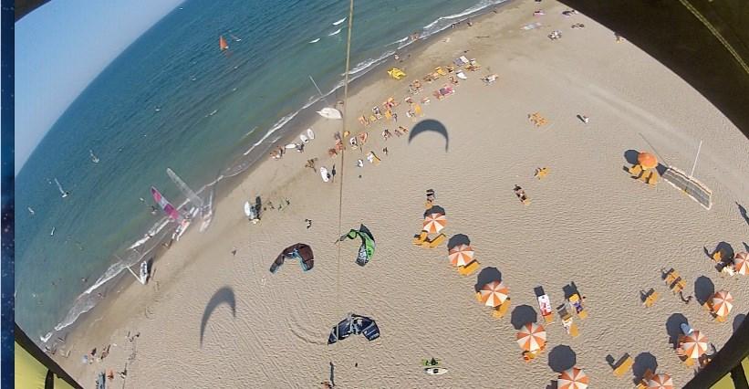 Bagni 151 H2o Scuola Surf