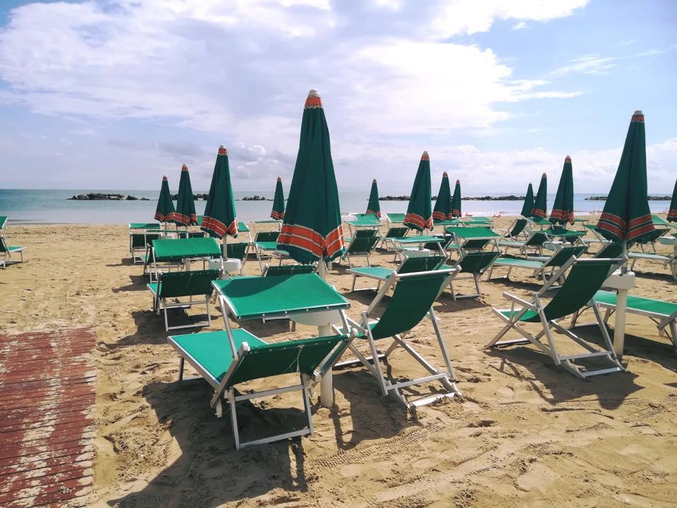 Spiaggia Residence Diamante
