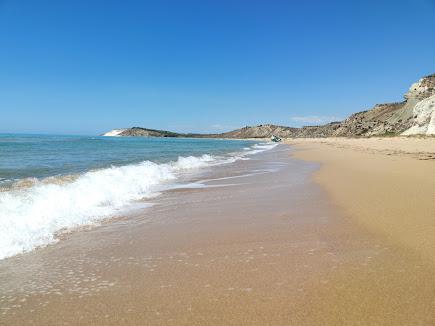 Spiaggia di Bovo Marina