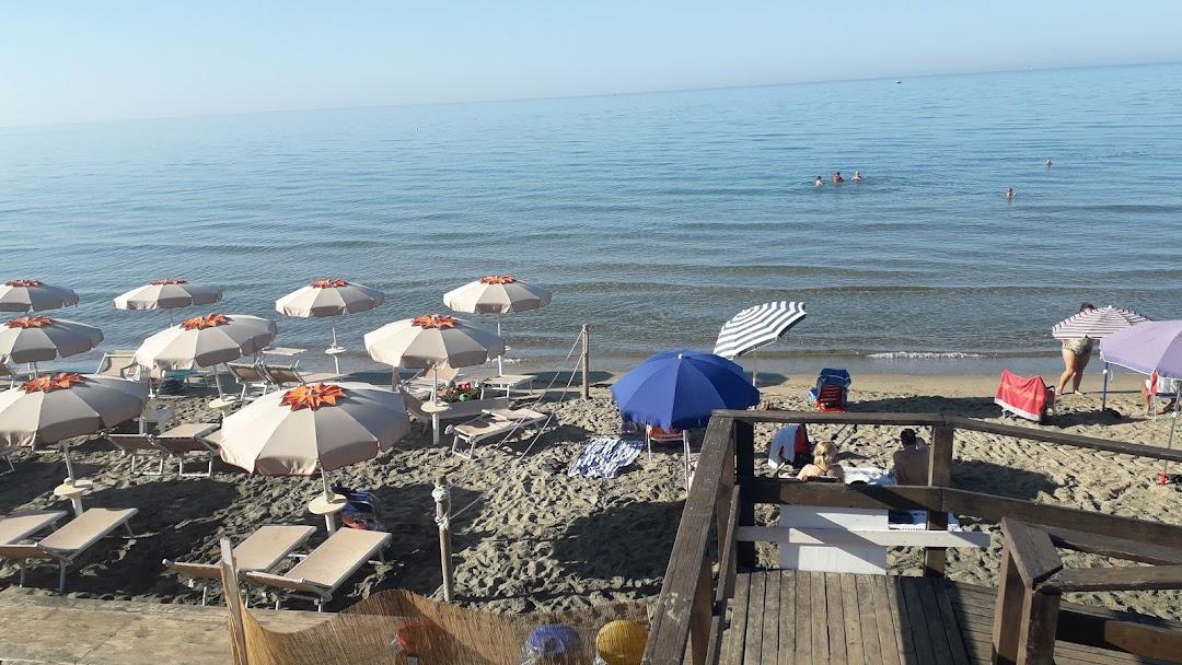 Il Chioschetto Tumulito Beach