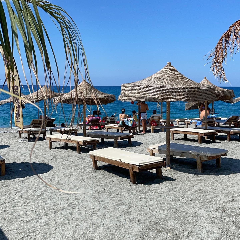 La Pecora Nera Beach - Lido - Musica dal vivo - Cocktail Bar