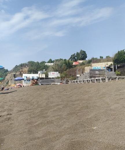 Spiaggia Libera Di Ciraccio