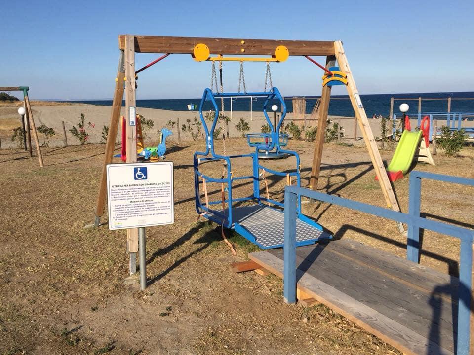 Valentino Beach Club