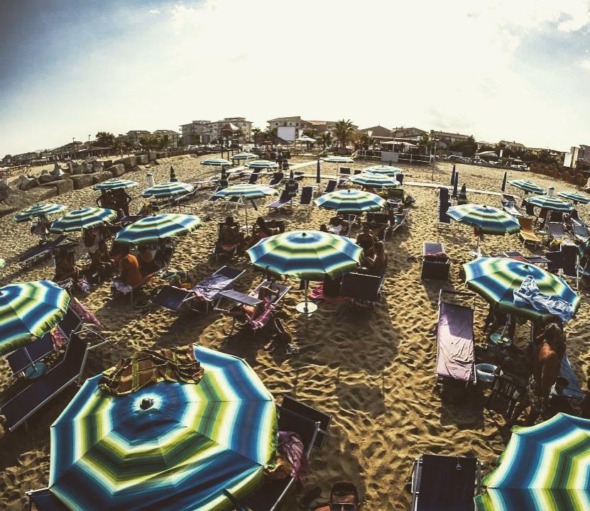 Spiaggia di Gilda