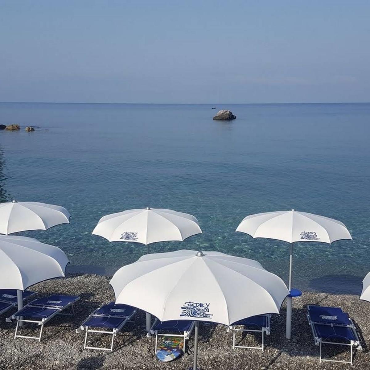 Lido Sirtaky Beach