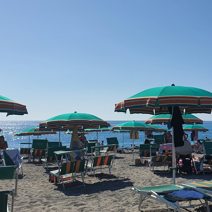 New Lido Beach