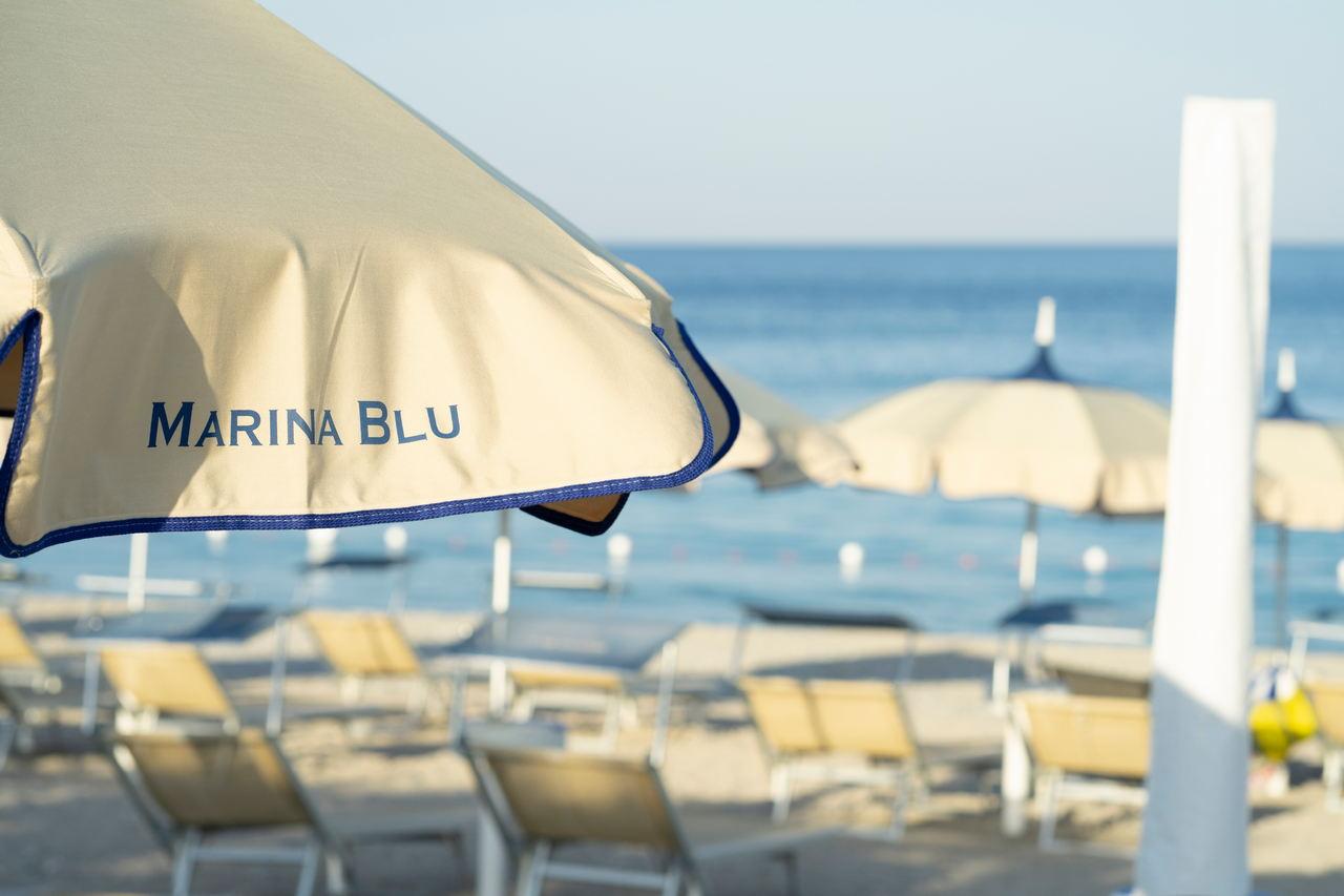 Marina Blu