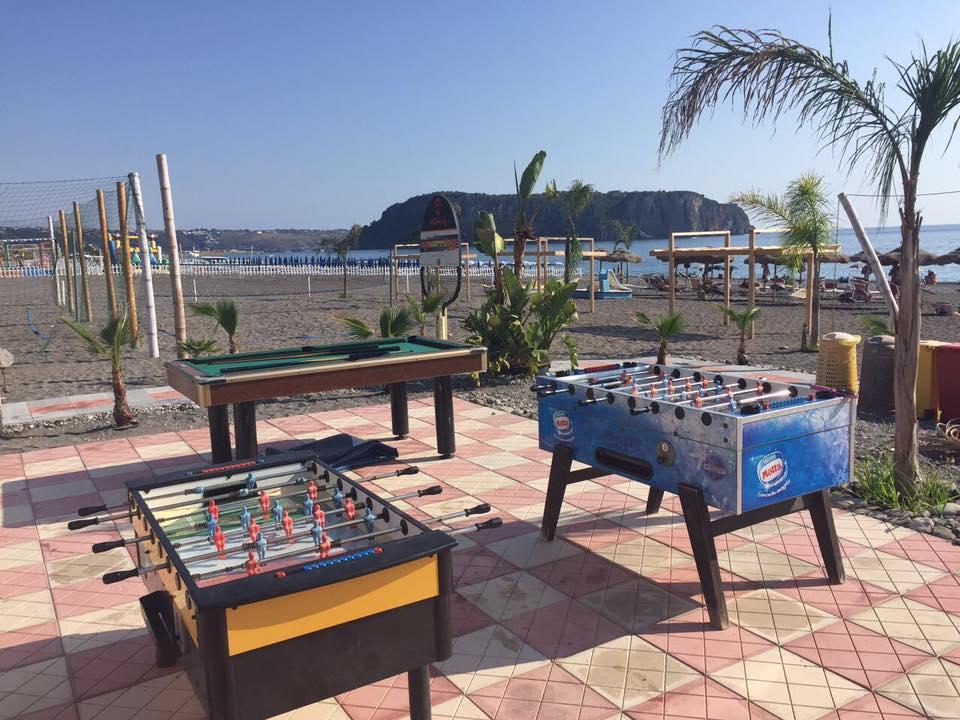 IL CASTELLO BEACH LIFE