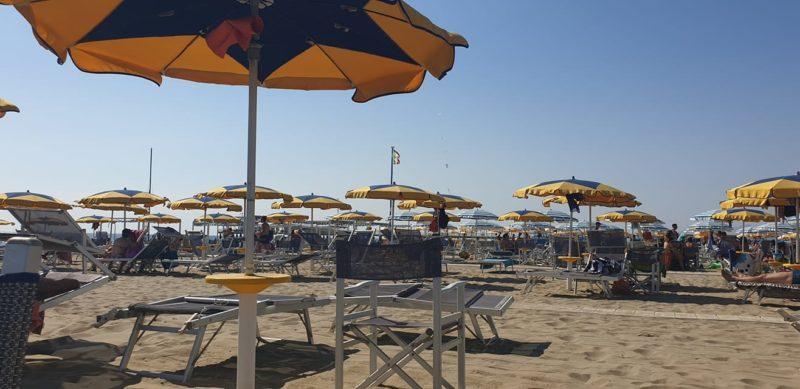 Bagno Delfino Lucca