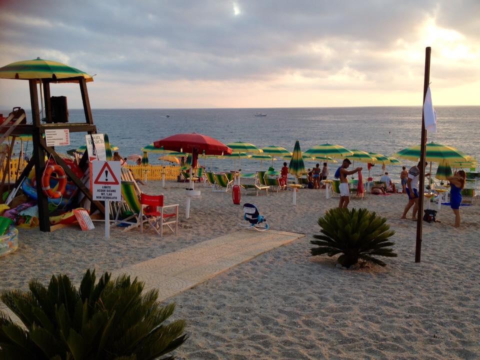Sun Beach
