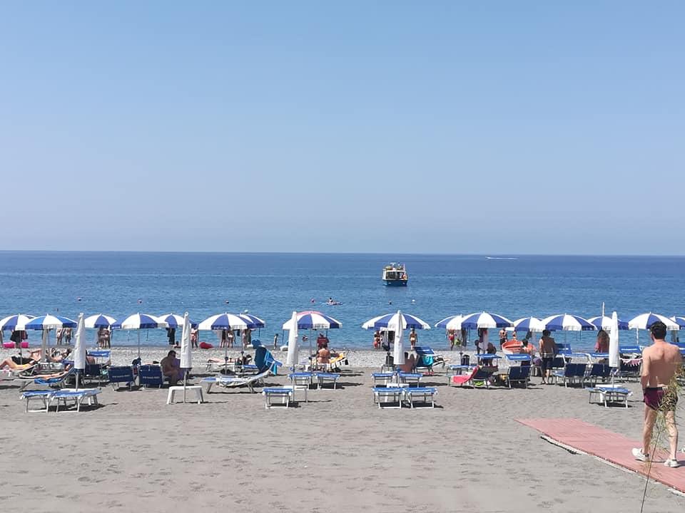Costa Blu - Stabilimento Balneare - Bar - Ristorante