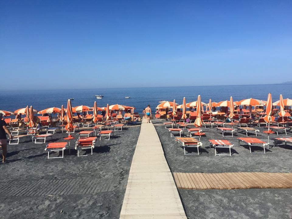Nelema Beach