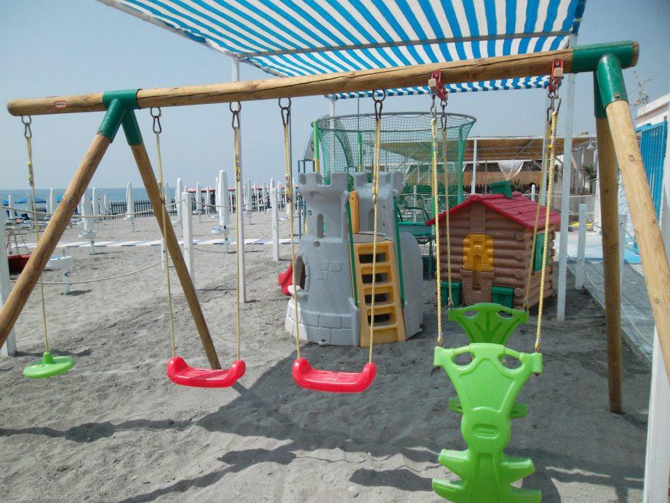 Paradise Beach Stabilimento Balneare