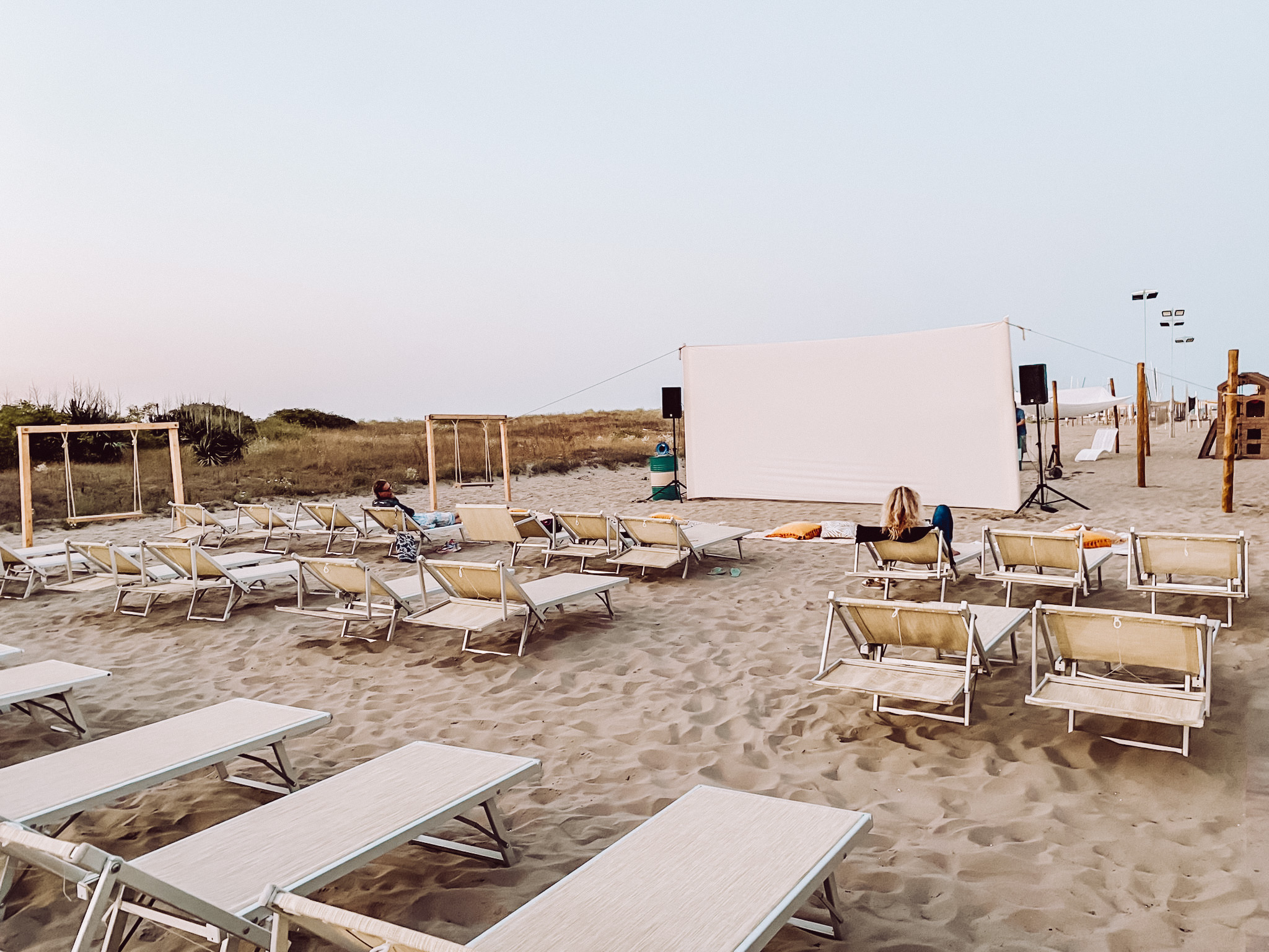 Huna - Gli Stravaccati A La Playa
