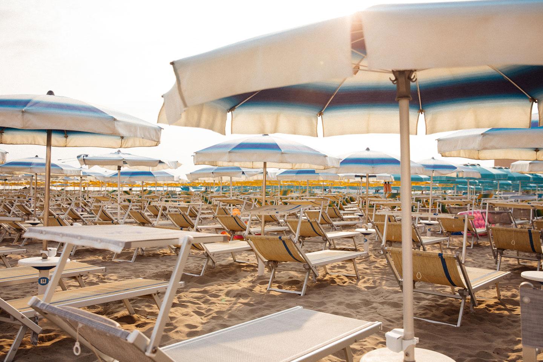 Le Spiagge Della Luna - Bagno 27
