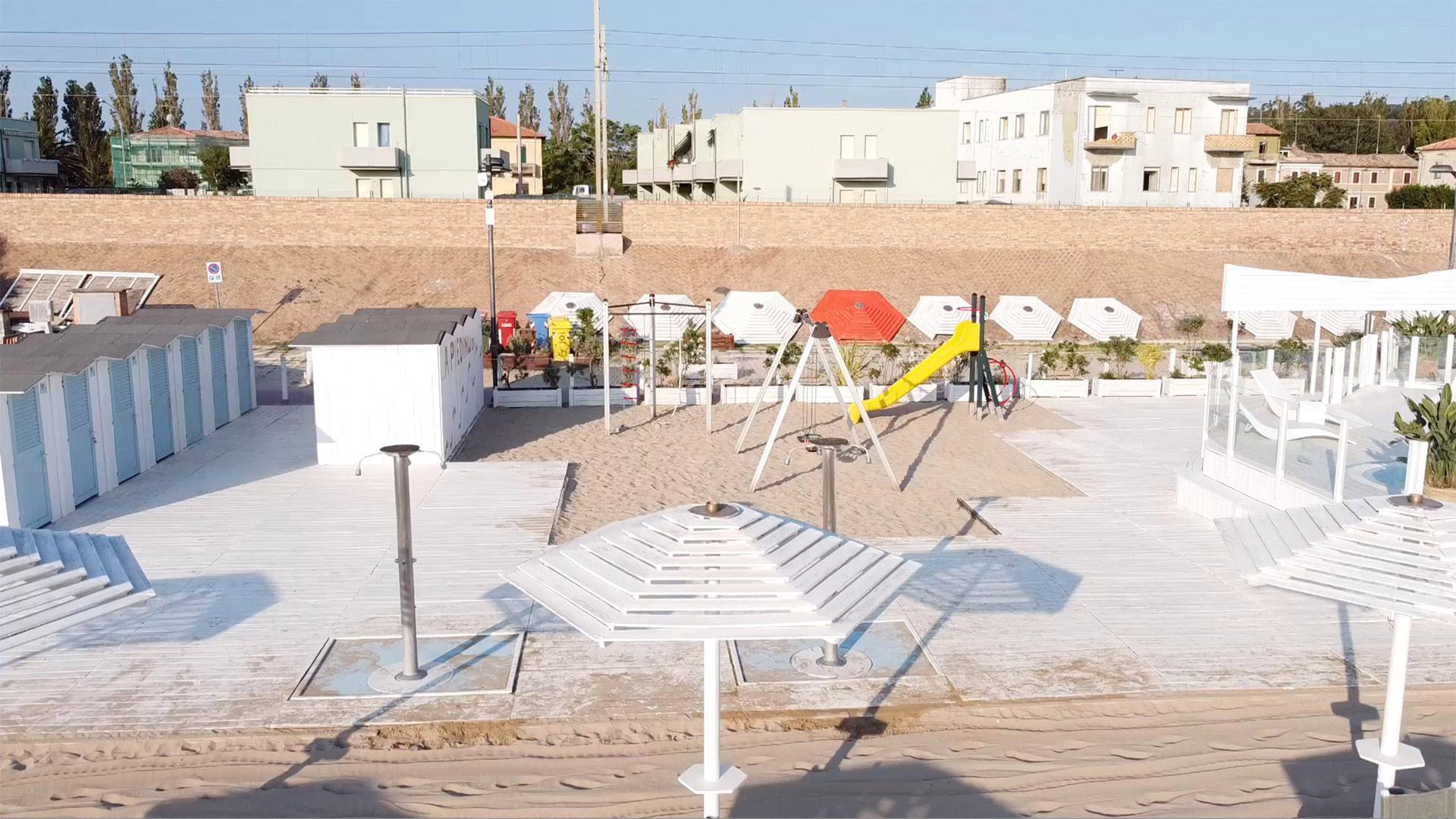 Arzilla Beach Village