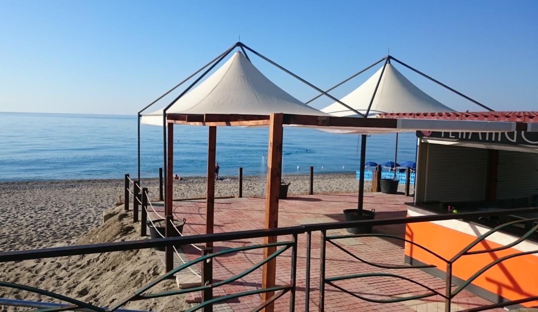Club Paradise Beach