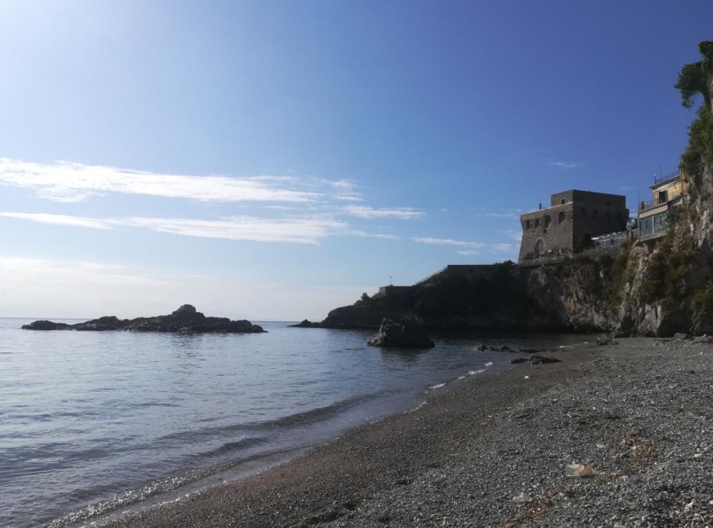 Spiaggia Del Cauco