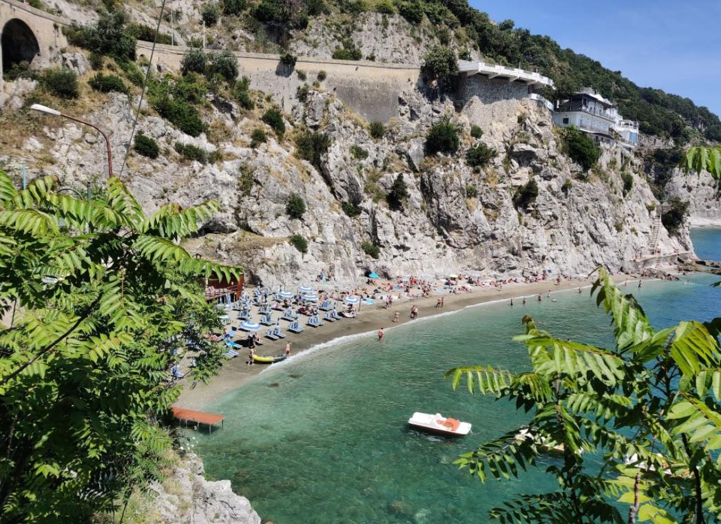 Spiaggia Del Lannio