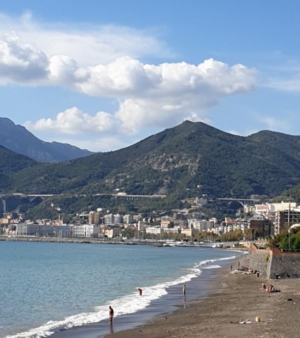 Lido Arcobaleno Salerno