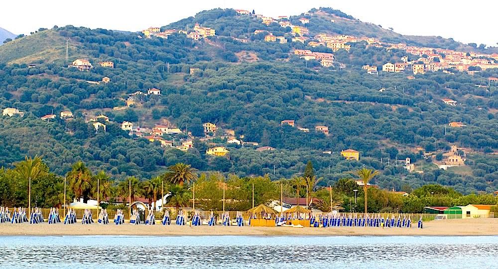 Villaggio Turistico Le Palme