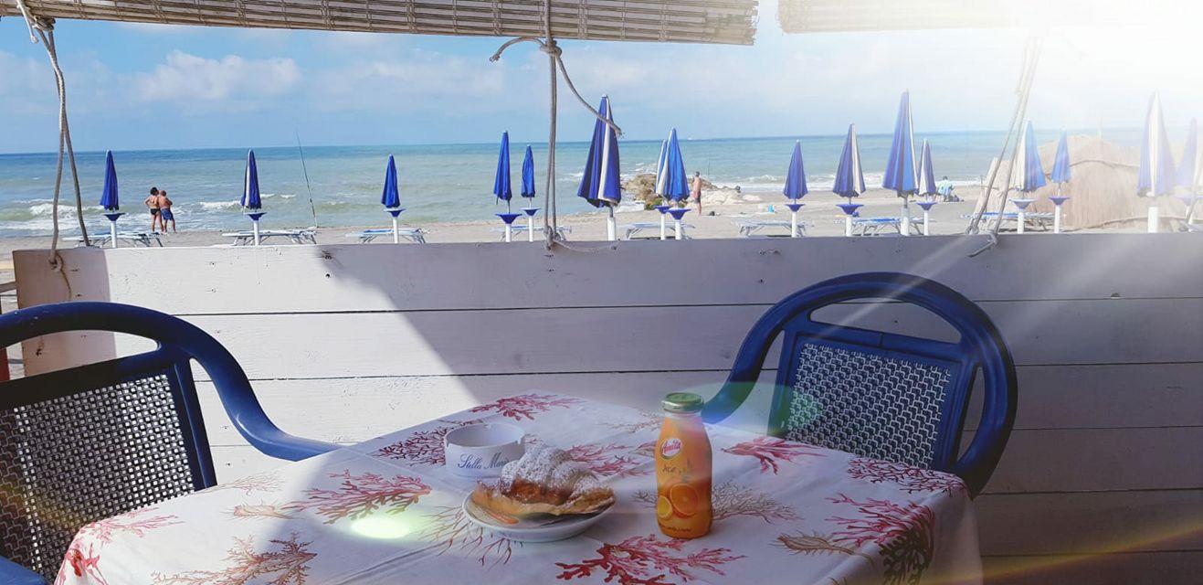 Stella Maris Beach Club