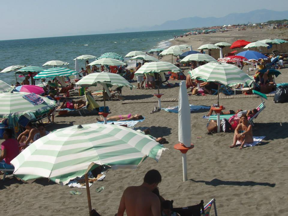 Spiaggia Relax