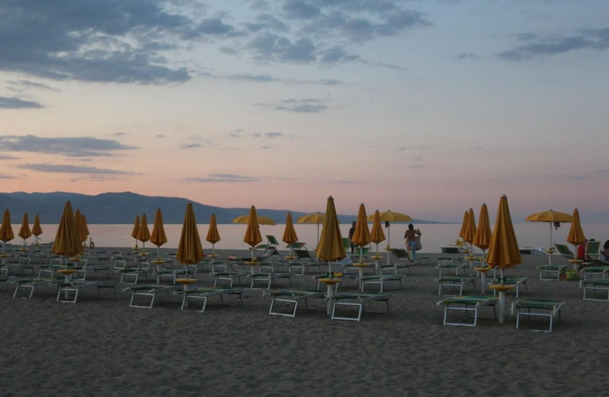Lido Sunny Beach