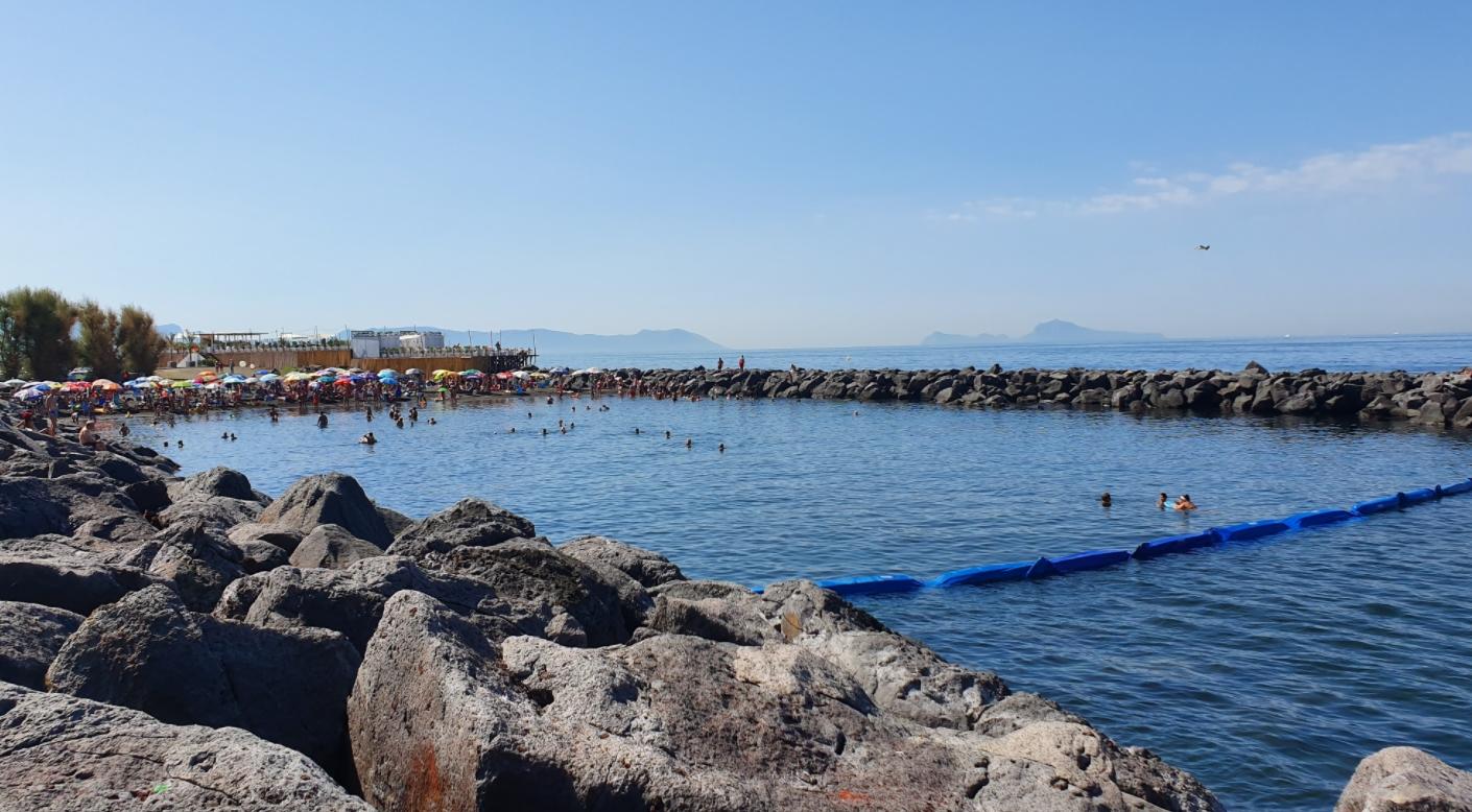 Spiaggia Delle Mortelle